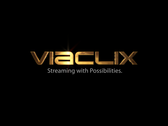 Viaclix Consumer Video Streaming Box TitleVia