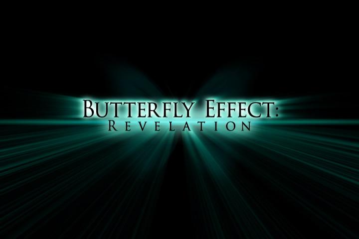 Butterfly Effect: Revelation Trailer Title