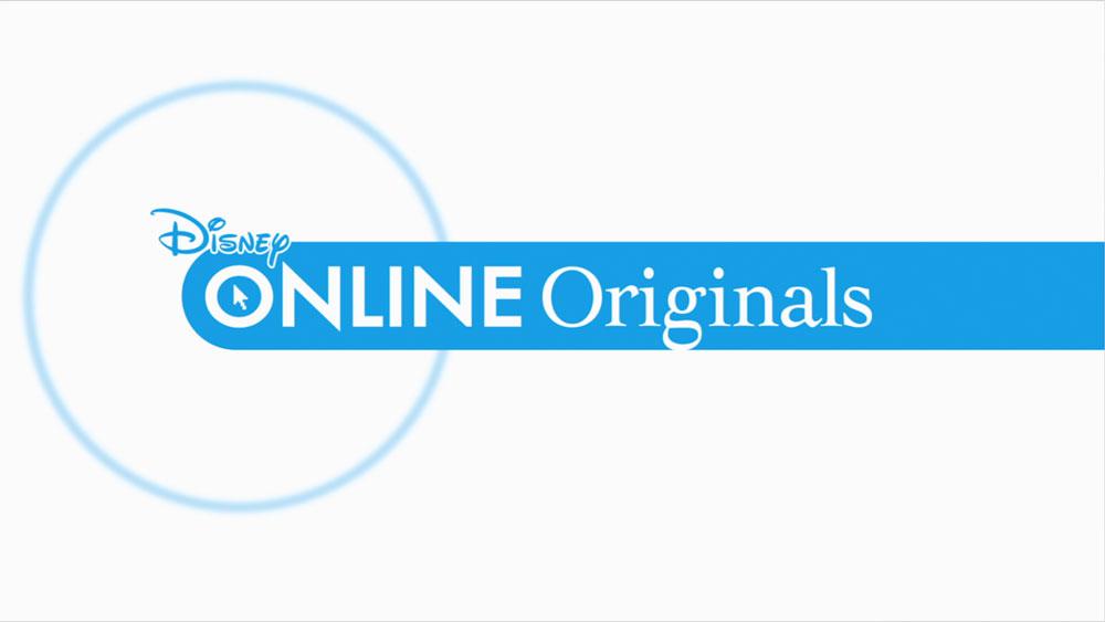 Disney Online Originals