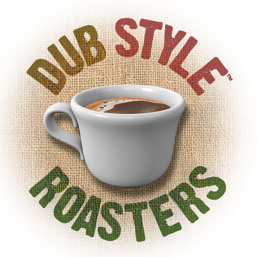 Dub Style Roasters™ Logo