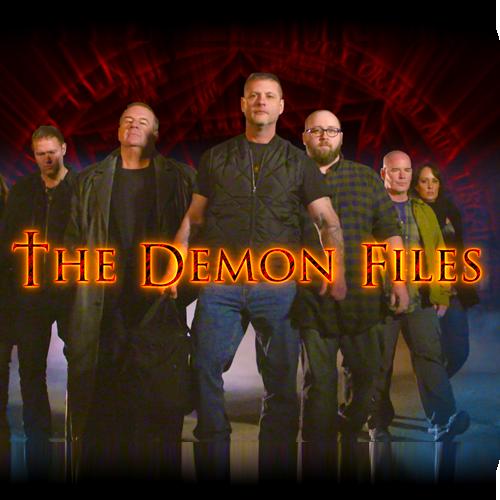 The Demon Files Main Title