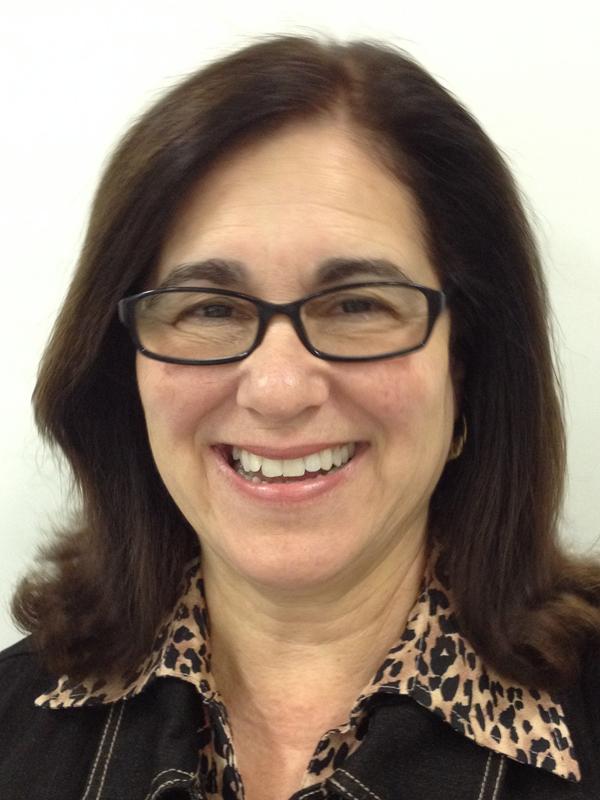 Ms. Markowitz