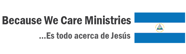 - Because We Care Ministries was founded in 2000 by Dr. Donald Gillette. BWCM is a Christian, non-profit organization with a mission to evangelize the lost. They witness through various relief ministries to the people of Nicaragua.