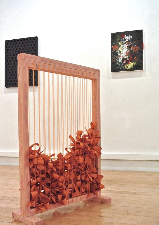 Verblist, E.TAY Gallery, NYC