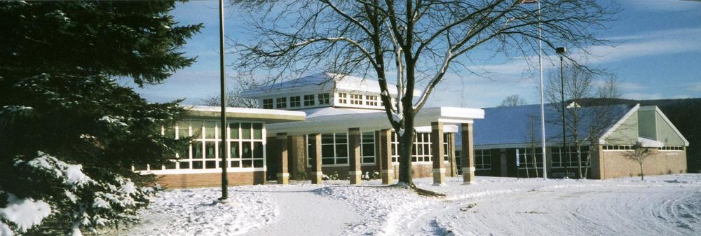 Williams Elementary School, Pittsfield, Massachusetts