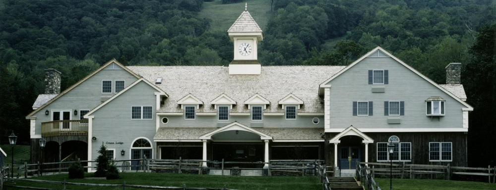 Jiminy Peak Crane Lodge, Hancock, Massachusetts