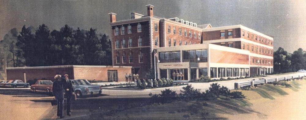 Fairview Hospital, Great Barrington, Massachusetts