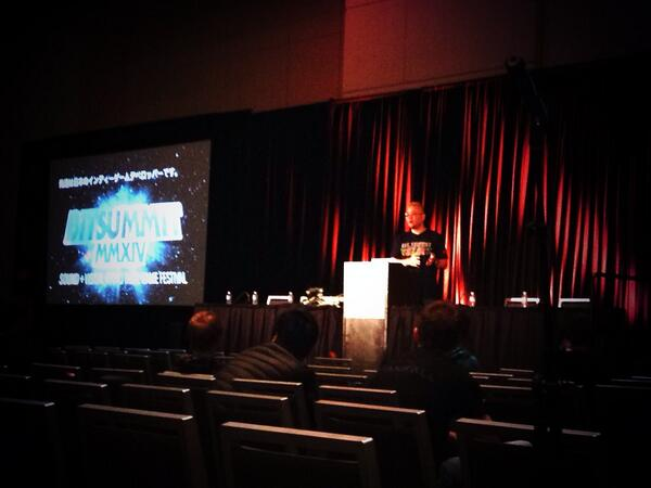 Exploring the Human Element Of BitSummit : GDC 2014 Talk