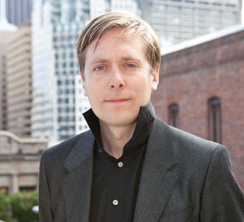 David Helgason   Background:  Co-Founder / CEO, Unity Technologies