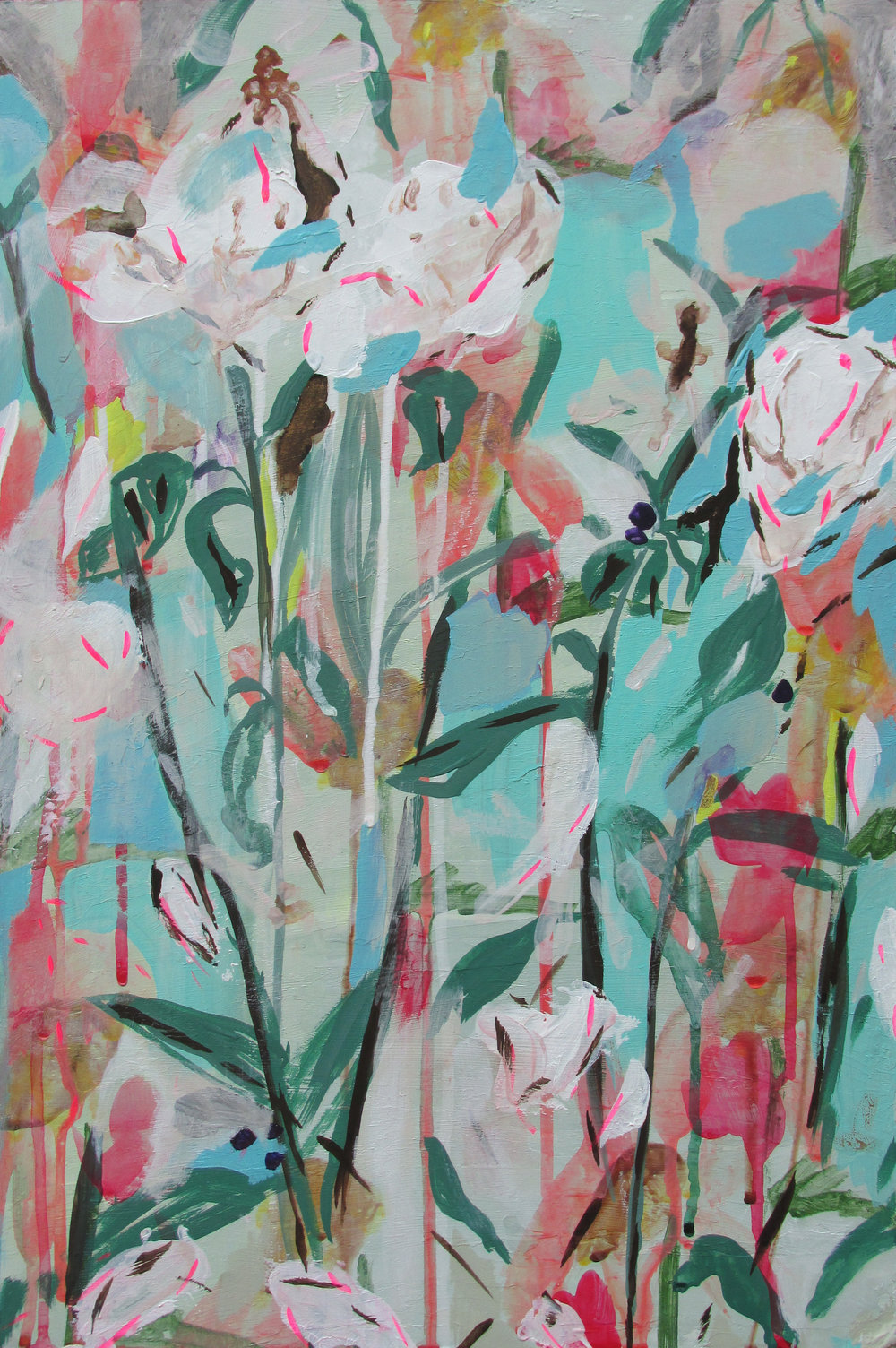 Floral Arrangement Seven