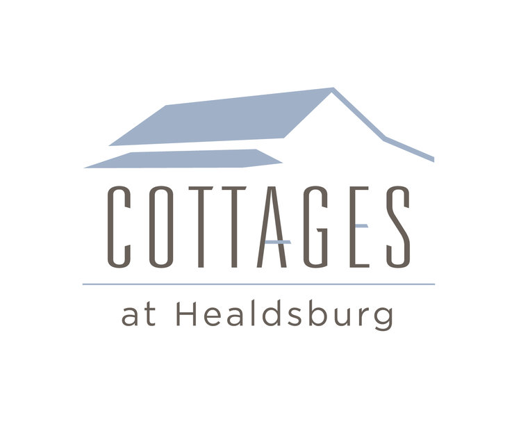 Cottages at Healdsburg