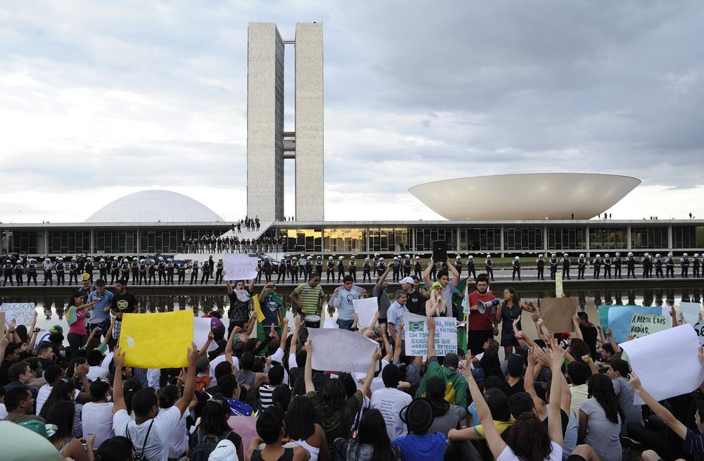 Foto: Laycer Tomaz/Câmara dos Deputados
