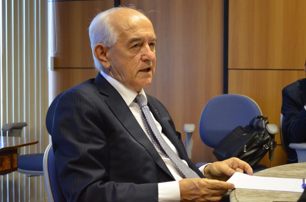 Ministro Manoel Dias é um dos convidados. Foto: Filipe Calmon/ANESP