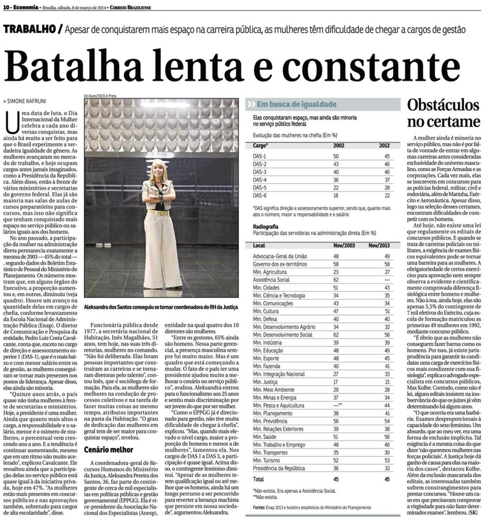 Imagem: Reprodução/ Correio Braziliense