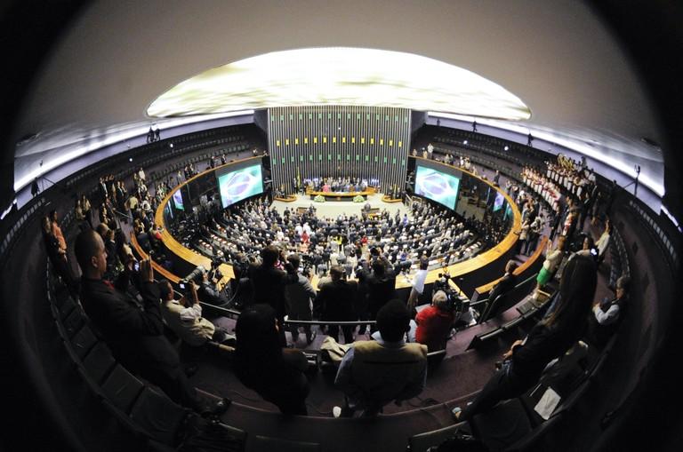 Foto: Pedro França / Agência Senado