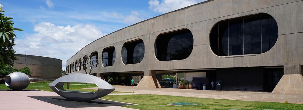 Centro Cultural Banco do Brasil. Foto:Leandro Neumann Ciuffo