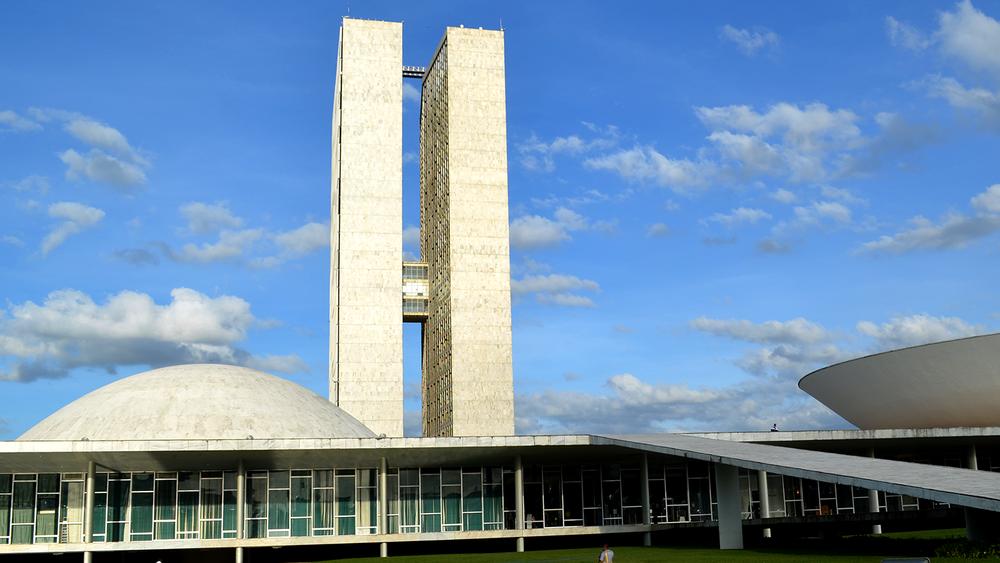 Congresso Nacional. Foto: Filipe Calmon / ANESP