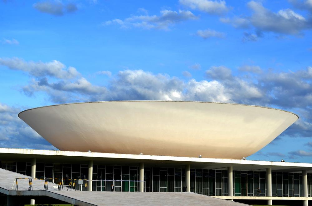 Câmara dos Deputados. Foto: Filipe Calmon / ANESP
