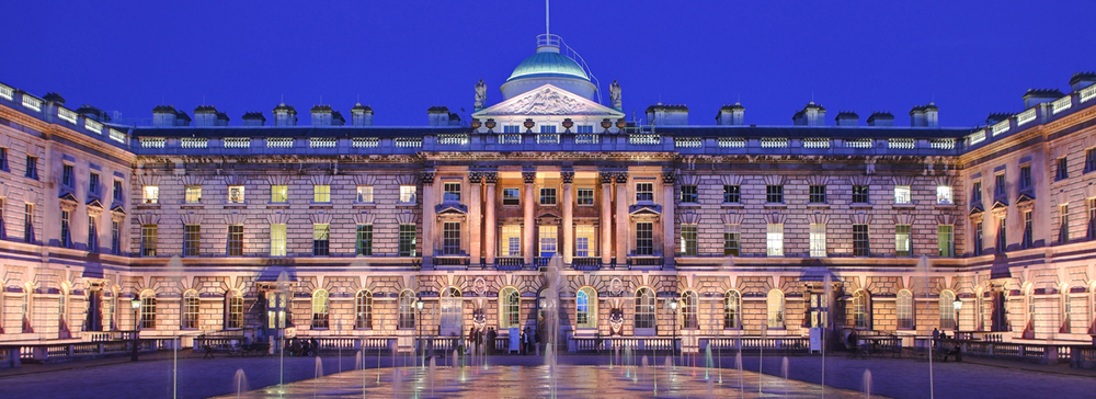 Universidade de Londres, King's College - Somerset House