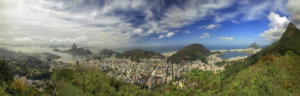 O EnANPAD 2014 será realizado no Rio de Janeiro entre os dias 14 e 17 de setembro deste ano. Foto: Frank Kehren