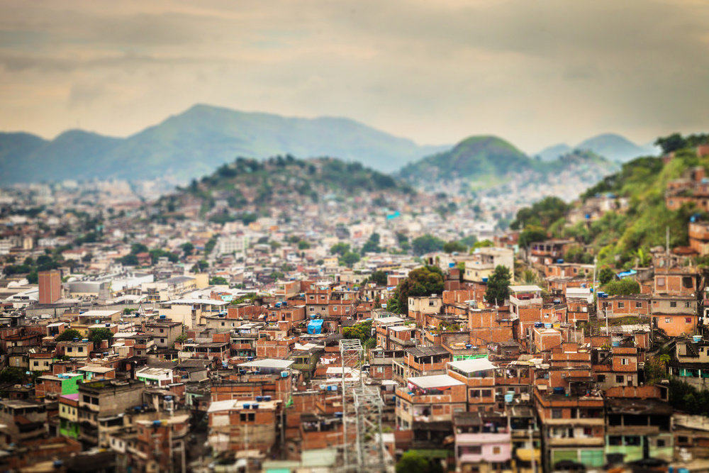 Morro do Alemão. Foto:bildungsr0man.
