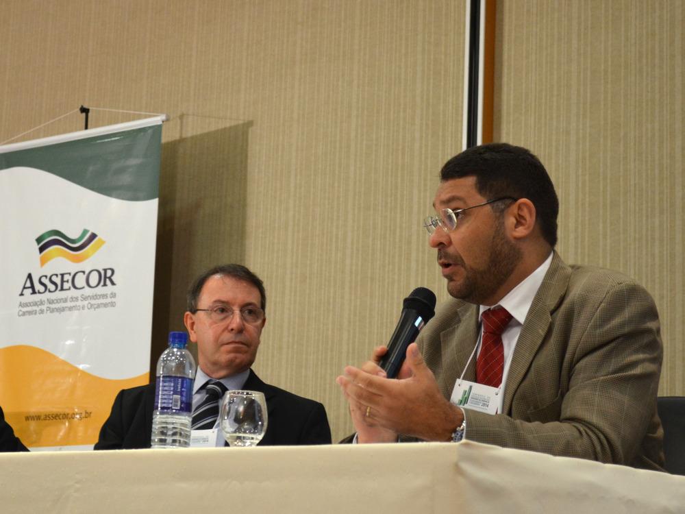 Mansueto Almeida é pesquisador licenciado do IPEA.Foto:Filipe Calmon / ANESP