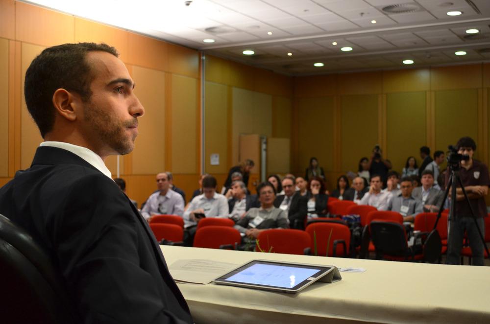 Acesse mais fotos na galeria da ANESP no Flickr clicando aqui.