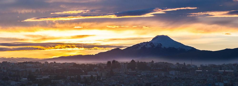 O Congresso CLAD será realizado em Quito, no Equador, entre 11 e 14 de novembro.Foto: Cantú Guerra
