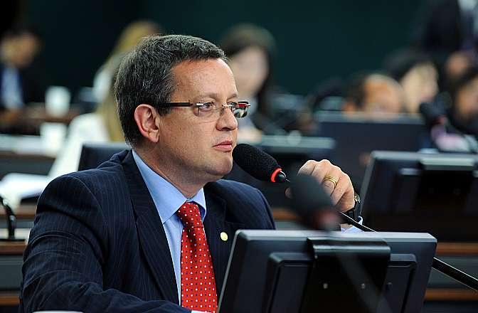 Deputado Beto Albuquerque Foto: Gabriela Korossy - Câmara dos Deputados