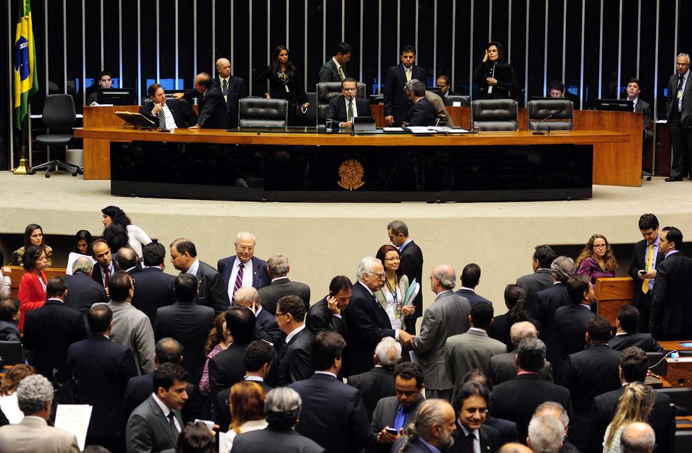 Foto: Gustavo Lima - Câmara dos Deputados