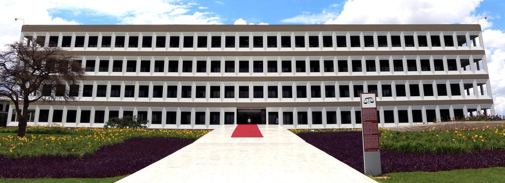 TCU, edifício principal. Foto: Filipe Calmon / ANESP