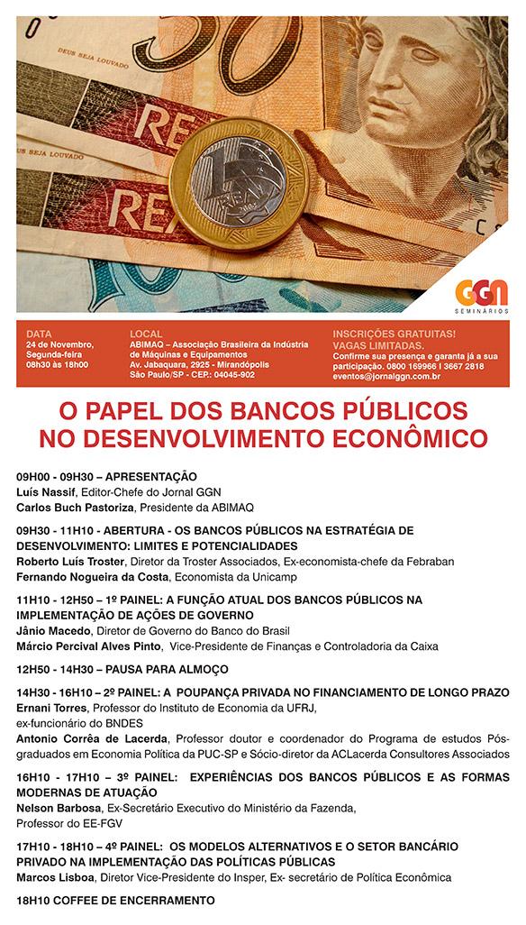 Imagem: Divulgação / Jornal GGN