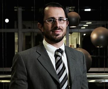 Vinícius Carvalho - Presidente do CADE