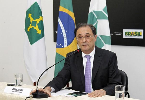Paulo Motta Foto: ESAF