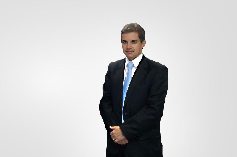 Gleisson Rubin é o novo Presidente da ENAP.