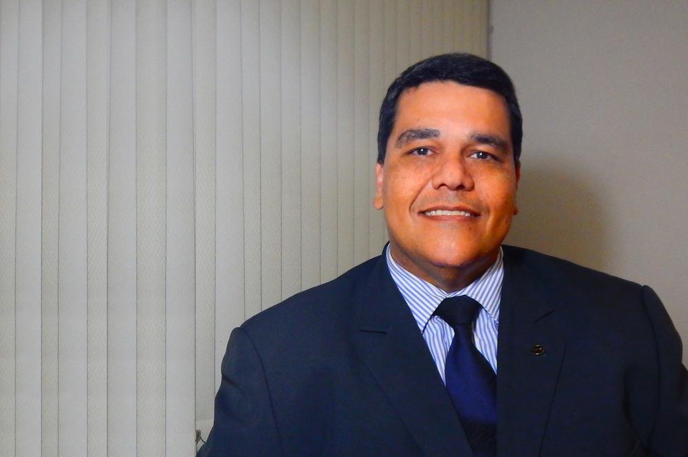 Tito Fróes é EPPGG associado da ANESP. Foto: Arquivo pessoal