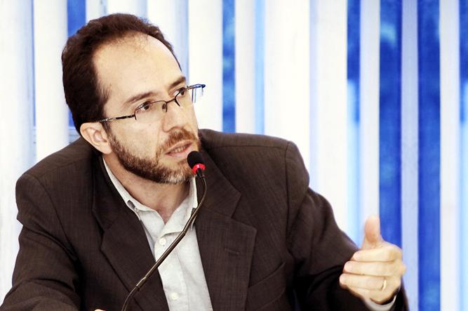 Armando Simões é EPPGG da 5ª Turma e associado da ANESP. Foto: Arquivo Pessoal