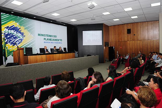 Foto: Francisca Maranhão / MP
