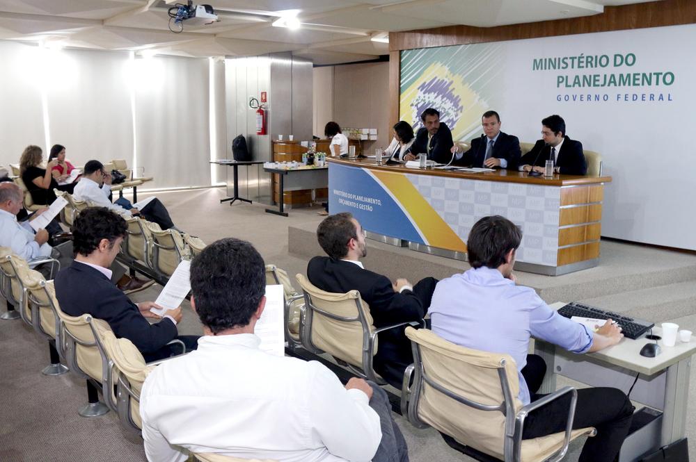 Assembleia Geral Extraordinária 13/03/2015
