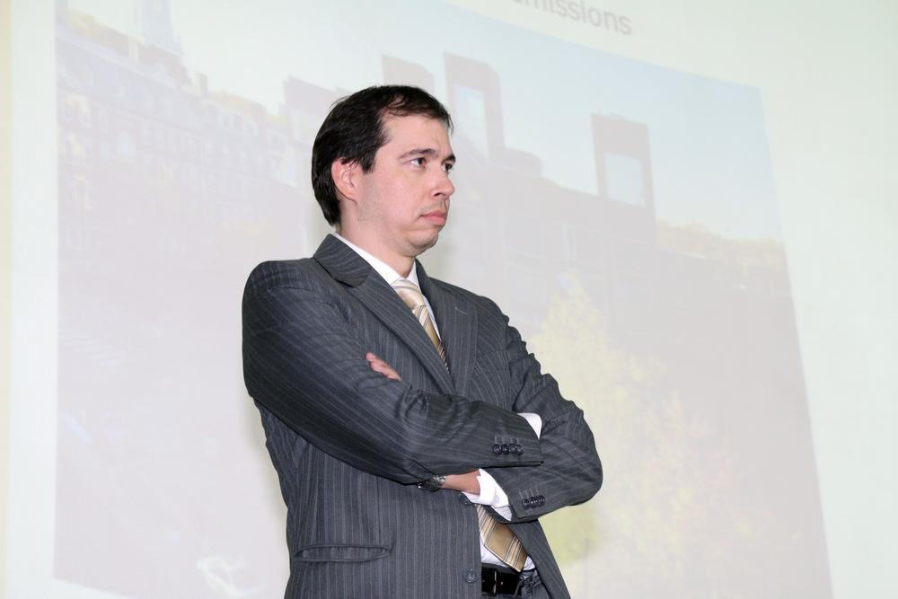 Silvio Holanda é associado da ANESP e ex-aluno de Harvard.