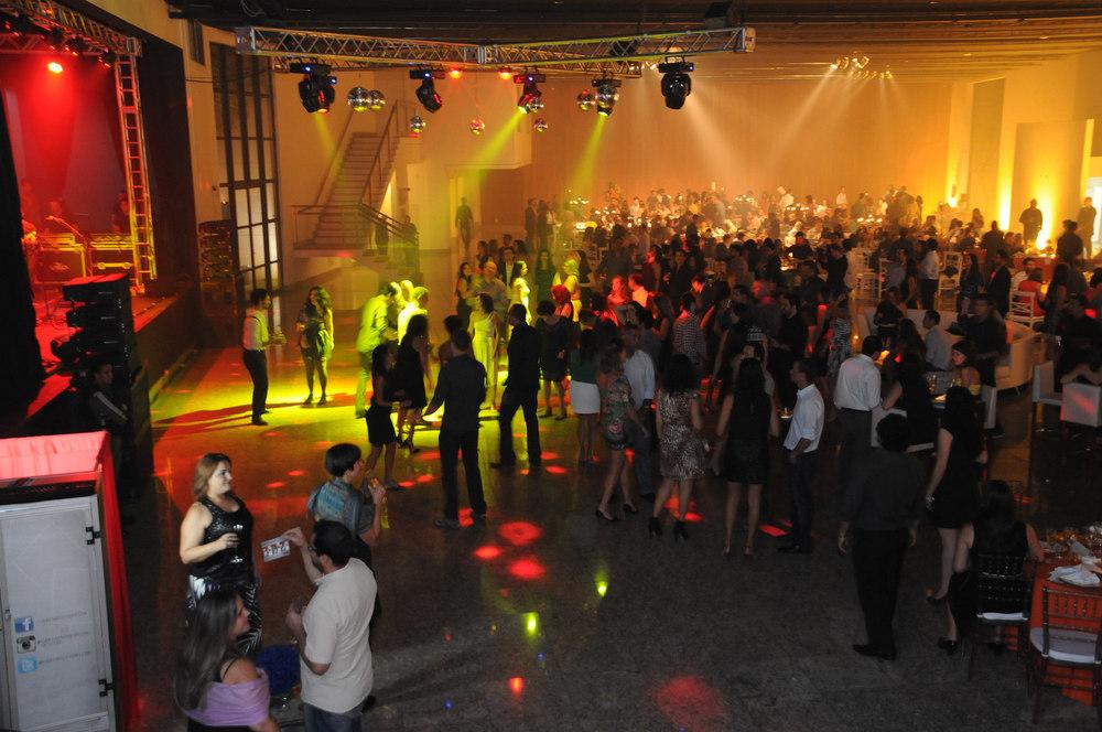 Festa de fim de Ano 2014 da ANESP.