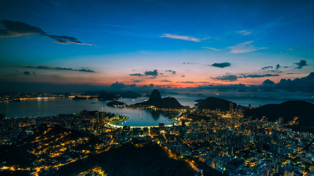 ANESP apoia realização e participação de eventos.Foto: Rio de Janeiro, por Higor Vieira de Pádua Neto
