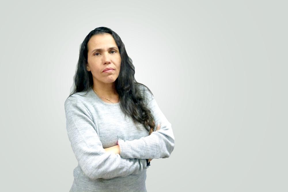 Regina Luna. Foto: Ascom / MP