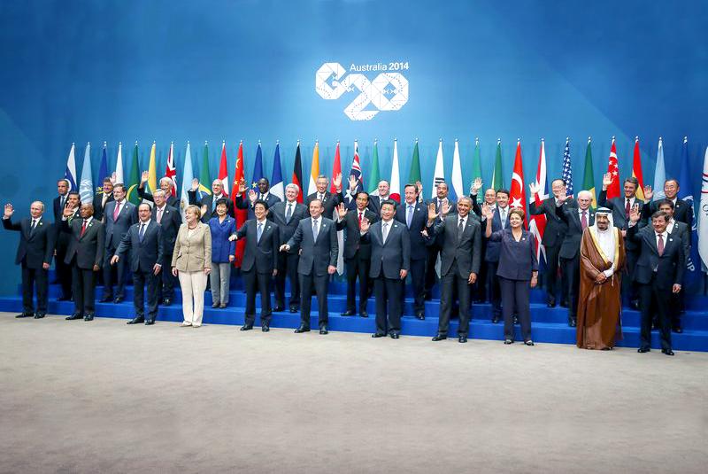 Dentre as funções do cargo está acompanhar e participar no diálogo estabelecido no âmbito doG20.Foto: Roberto Stuckert Filho / Agência Brasil