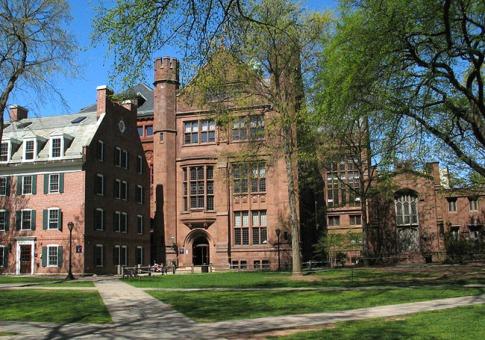 Foto: Yale University
