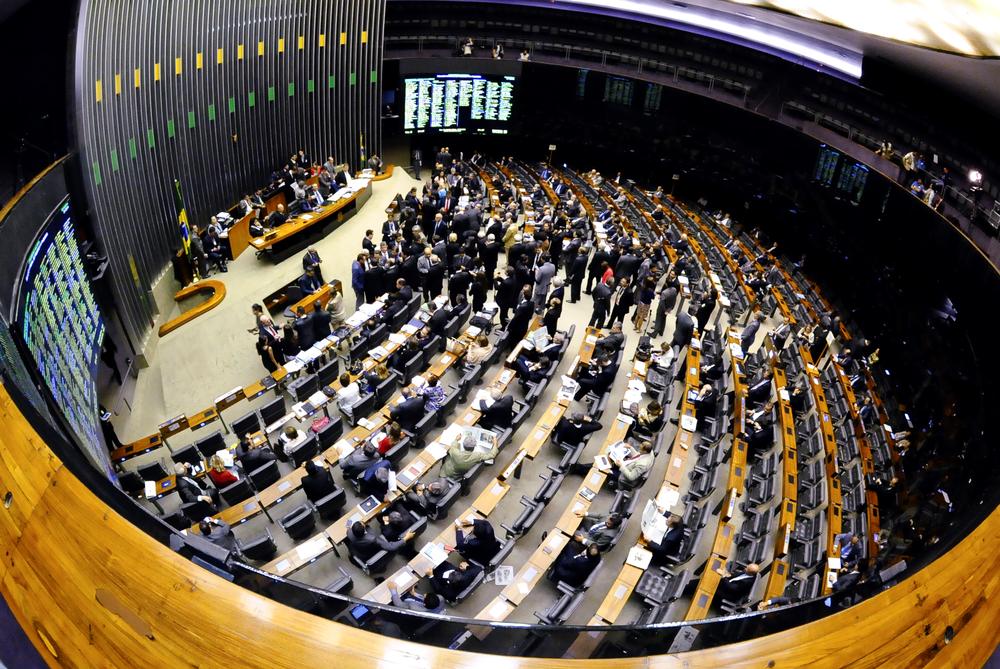 Qual parlamentar merece o prêmio Profissionalização da Gestão Pública? Foto:Waldemir Barreto/Agência Senado
