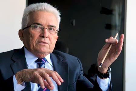 Raul Velloso considera um problema a falta de monitoramento e avaliação das ações dos servidores com DAS