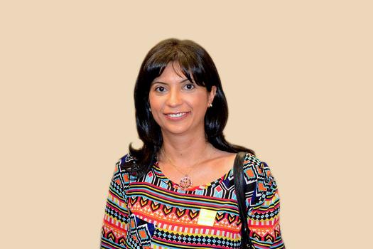 Ana Maria Mesquita. Foto: ANESP.