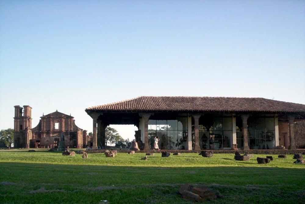 Museu das Missões Foto: Divulgação