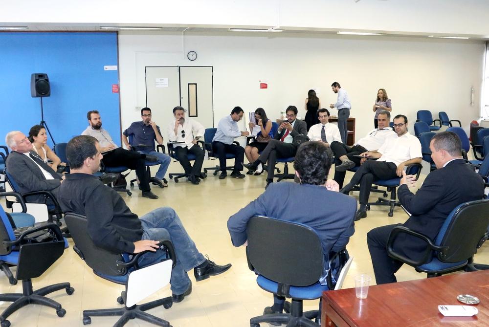Assembleia Geral Extraordinária foi realizada na ENAP